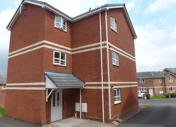 Thumbnail 2 bed flat to rent in Bethesda Gardens, Halesowen