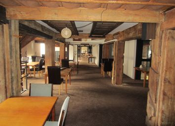 Thumbnail Leisure/hospitality to let in Former Granary Restaurant, Haven Mill, Garth Lane, Grimsby