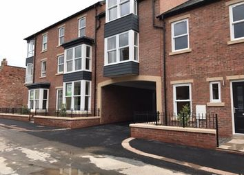 Thumbnail 3 bed maisonette for sale in Unit 10, Thornton Court, Carlisle