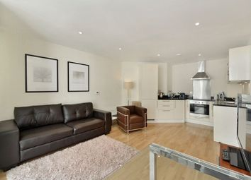 1 bed flat for sale in Denison House, Canary Wharf E14