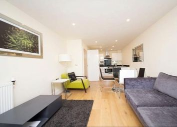 Thumbnail 1 bed flat to rent in Jude Street, London