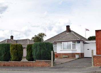 Thumbnail 2 bed detached bungalow for sale in Bridport Road, Poole
