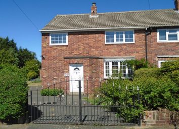 Thumbnail 3 bed semi-detached house for sale in Embleton Road, Methley, Leeds