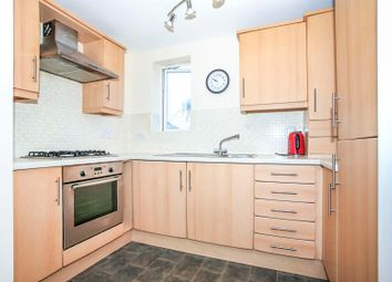 Thumbnail 1 bed property to rent in Delves Way, Hampton Centre, Peterborough