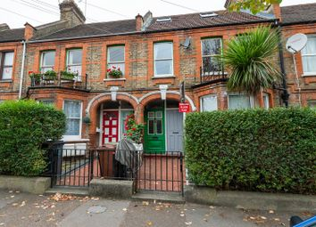 Thumbnail 3 bed flat for sale in Diana Road, London