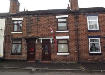 Thumbnail 2 bed property to rent in Diglake Street, Bignall End, Stoke-On-Trent