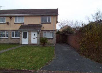 Thumbnail 2 bedroom property to rent in The Mariners, Llanelli