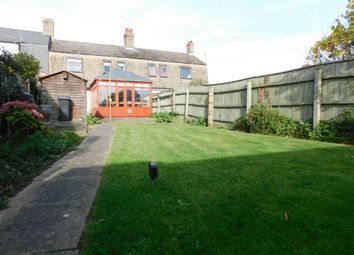 Thumbnail 3 bedroom terraced house for sale in Poplar Hill, Stowmarket