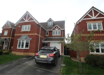 5 bed detached house for sale in Meribel Close, Liverpool, Merseyside L23
