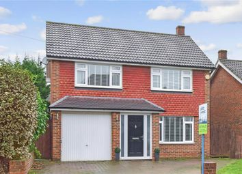 4 bed detached house for sale in Riddlesdown Road, Purley, Surrey CR8