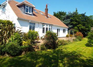 Thumbnail 5 bedroom detached house for sale in Edale Rise, Toton, Nottingham, Nottinghamshire