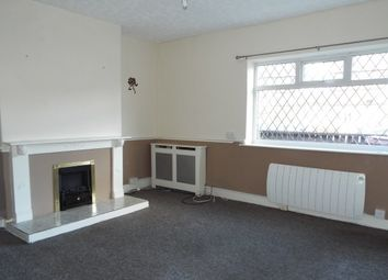 Thumbnail 2 bed terraced house to rent in Mary Street, Langwith, Mansfield
