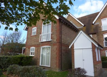 Thumbnail 1 bed flat to rent in Pharos Quay, River Road, Littlehampton