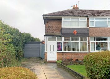 Thumbnail 2 bed end terrace house to rent in Sandhurst Road, Rainhill, Prescot