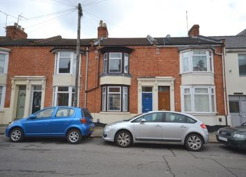 Thumbnail 2 bed terraced house for sale in Artizan Road, Abington, Northampton