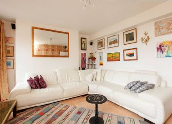 Thumbnail 3 bed flat to rent in Kingswood Estate, West Dulwich