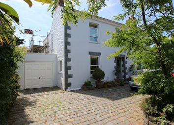 Thumbnail 3 bed detached house to rent in Les Villets, Forest, Guernsey