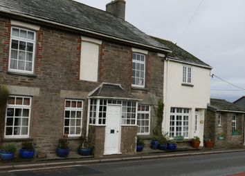 Thumbnail 6 bed cottage for sale in Merrymeet, Liskeard, Cornwall