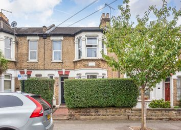 Thumbnail 2 bed flat for sale in Albert Road, Leyton