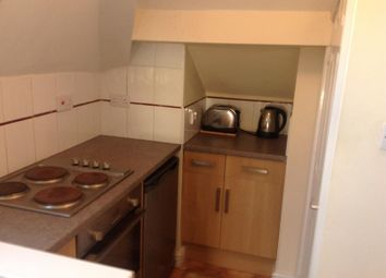 Thumbnail Studio to rent in Station Road, Langley Mill, Nottingham