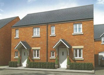 Thumbnail 2 bedroom semi-detached house to rent in Meadow Rise, Lydney