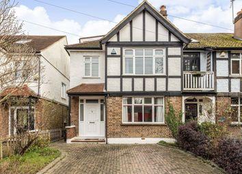 3 bed property for sale in Uxbridge Road, Hampton Hill, Hampton TW12