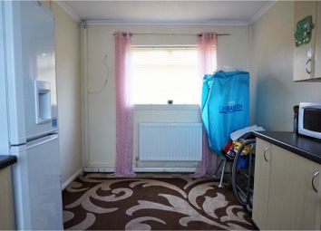 Thumbnail 3 bedroom end terrace house for sale in Springleaze, Knowle