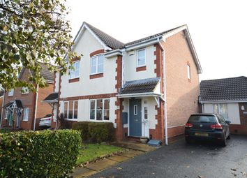 Thumbnail 2 bed semi-detached house for sale in Westons Brake, Emersons Green