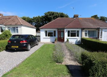 Thumbnail 2 bed semi-detached bungalow for sale in Eastern Avenue, Polegate, East Sussex