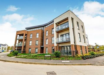 2 bed flat for sale in Harvard Way, Oakgrove, Milton Keynes MK10