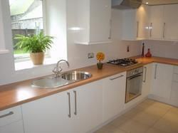 Thumbnail 1 bed flat to rent in Holburn Street, Aberdeen City