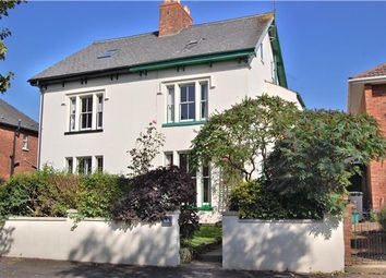 Thumbnail 5 bed semi-detached house for sale in Kingsholm Square, Gloucester