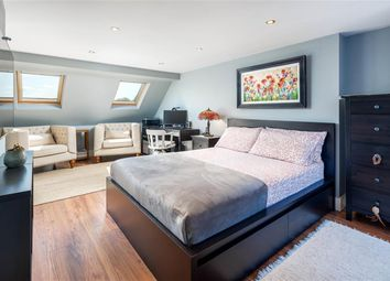 Thumbnail 4 bedroom terraced house for sale in Clarendon Road, London