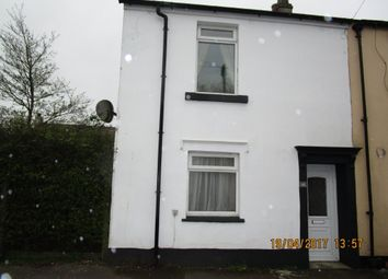 Thumbnail 2 bed end terrace house to rent in Yeathouse Road, Frizington
