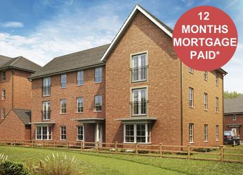 """Thumbnail 2 bedroom flat for sale in """"Amble"""" at Prior Deram Walk, Coventry"""