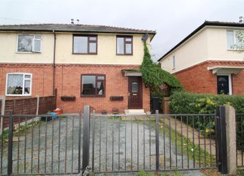 Thumbnail 3 bed semi-detached house for sale in Lower Belle Vue, Morda, Oswestry