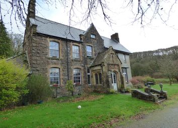 Thumbnail 1 bed property to rent in Llanboidy, Whitland