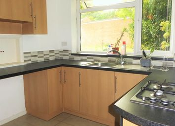 Thumbnail 2 bed maisonette to rent in Garrick Drive, London