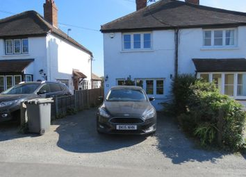Thumbnail 2 bed cottage to rent in Terrys Lane, Cookham, Maidenhead