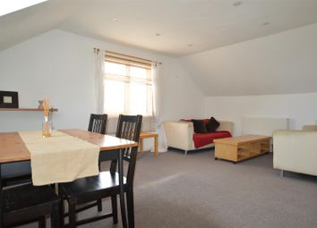 Thumbnail 1 bedroom flat for sale in Copenhagen Road, Gillingham