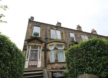 Thumbnail 2 bed flat to rent in Woodleigh, Morley