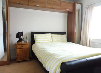 Thumbnail 1 bed property to rent in Ensign Drive, Gosport