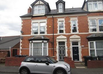 Thumbnail 4 bed flat to rent in Queenswood Road, Moseley, Birmingham
