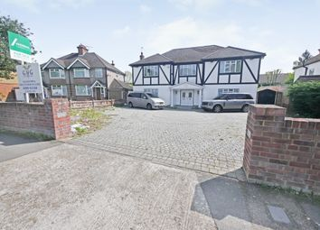 Thumbnail 5 bed detached house for sale in Long Lane, Hillingdon, Middlesex