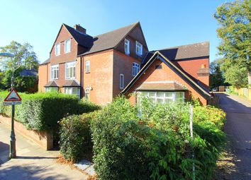 Thumbnail 2 bed flat to rent in 3 Hillside Road, St Albans