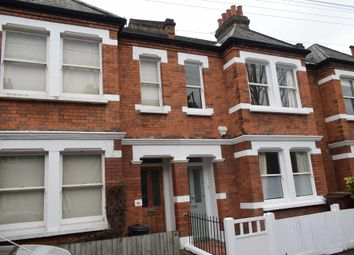 Thumbnail 2 bed flat to rent in Aysgarth Road, London