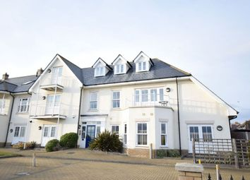 Thumbnail 2 bedroom flat for sale in Marine Parade East, Clacton-On-Sea