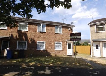 Thumbnail 2 bed flat to rent in Henstead Gardens, Ipswich, Suffolk