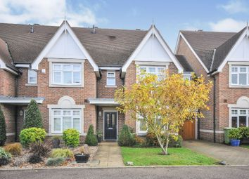 Thumbnail 3 bed terraced house for sale in Sibley Close, Bromley