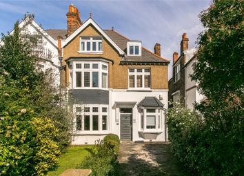 Thumbnail 6 bedroom semi-detached house for sale in Rodenhurst Road, Clapham, London